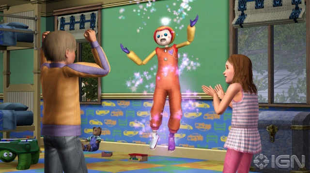 Los Sims™ 3: ¡Menuda Familia! The-sims-3-generations-20110426035413800_640w