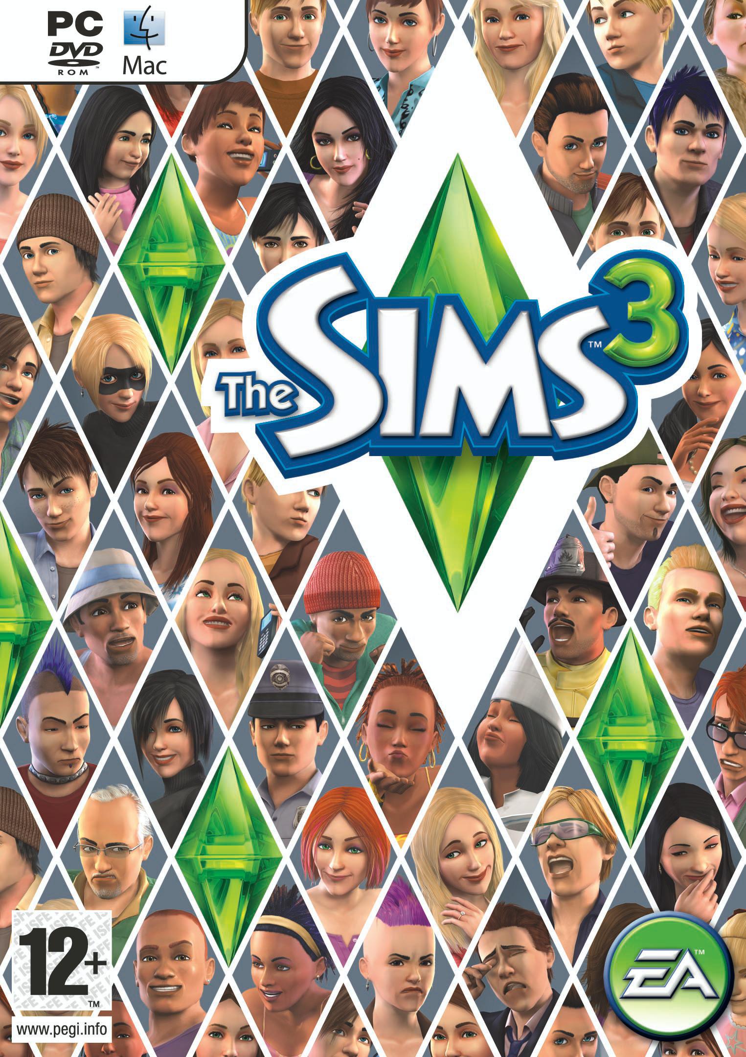 Los Sims 3 [Información]