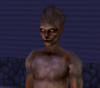 comment devenir vampire sims 2 nuit folie