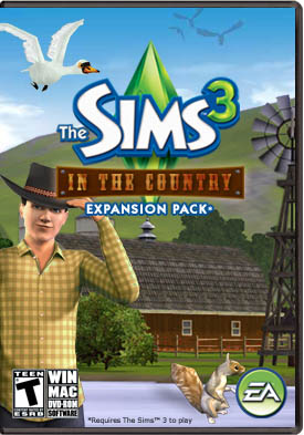 how to get all sims 3 expansions