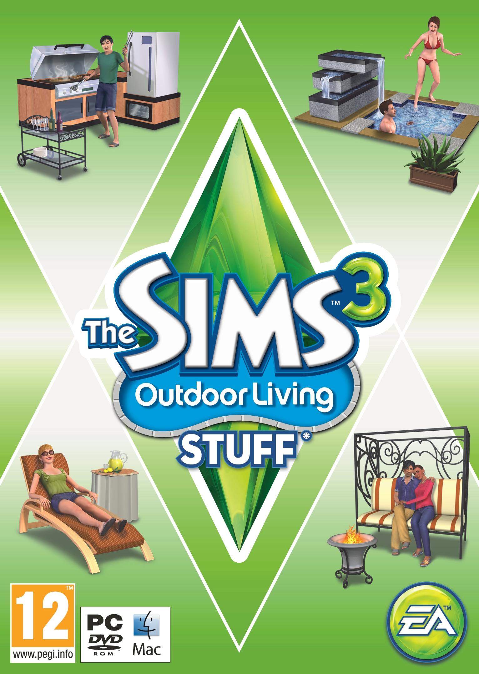 جميع اجزاء لعبة the sims 3 للكمبيوتر على اكثر من سيرفر Sims_3_sp_3