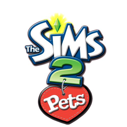 Los Sims™ 2: Mascotas 20110617215304!The_Sims_2_Pets_Logo