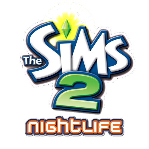 Los Sims™ 2: Noctámbulos 20110617230702!The_Sims_2_Nightlife_Logo