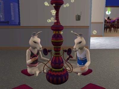 Llama - The Sims Wiki