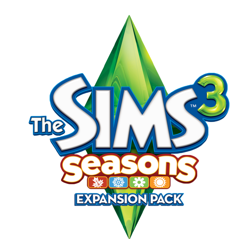 Видео The Sims 3 Seasons