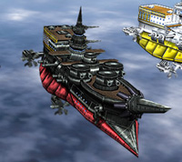 Monoceros - Skies of Arcadia Wiki