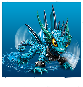 Pin Chop Skylanders Wiki on Pinterest