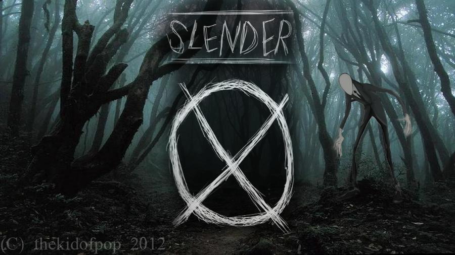slender man wallpaper 1 - photo #25