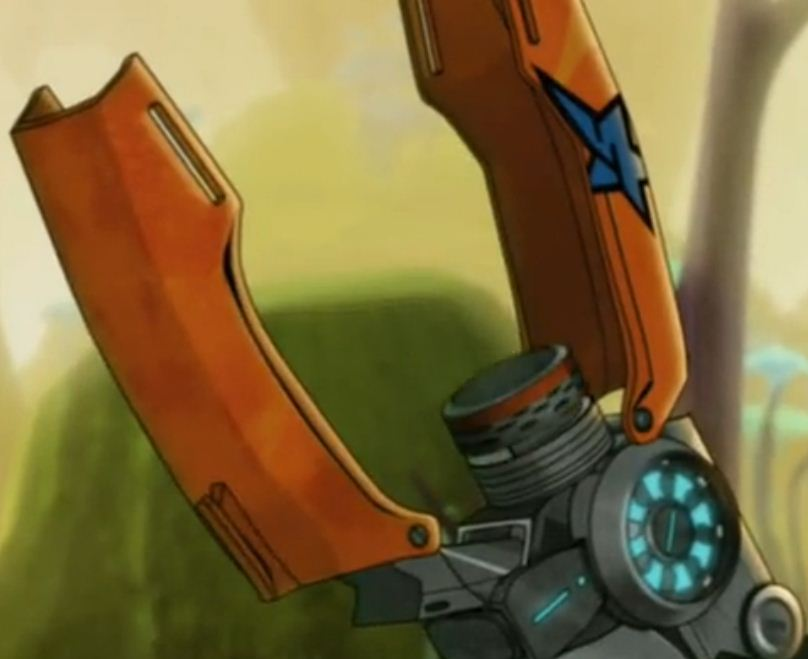 Size of this preview  588   215  480 pixels   Other resolutions  294    Slugterra Double Barrel Blaster