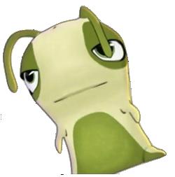 All Slugs From Slugterra