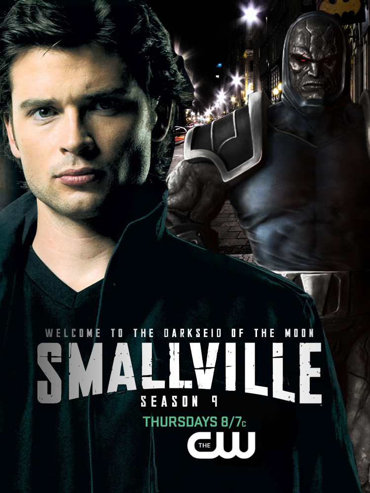 fotos de la serie de tv smallville: