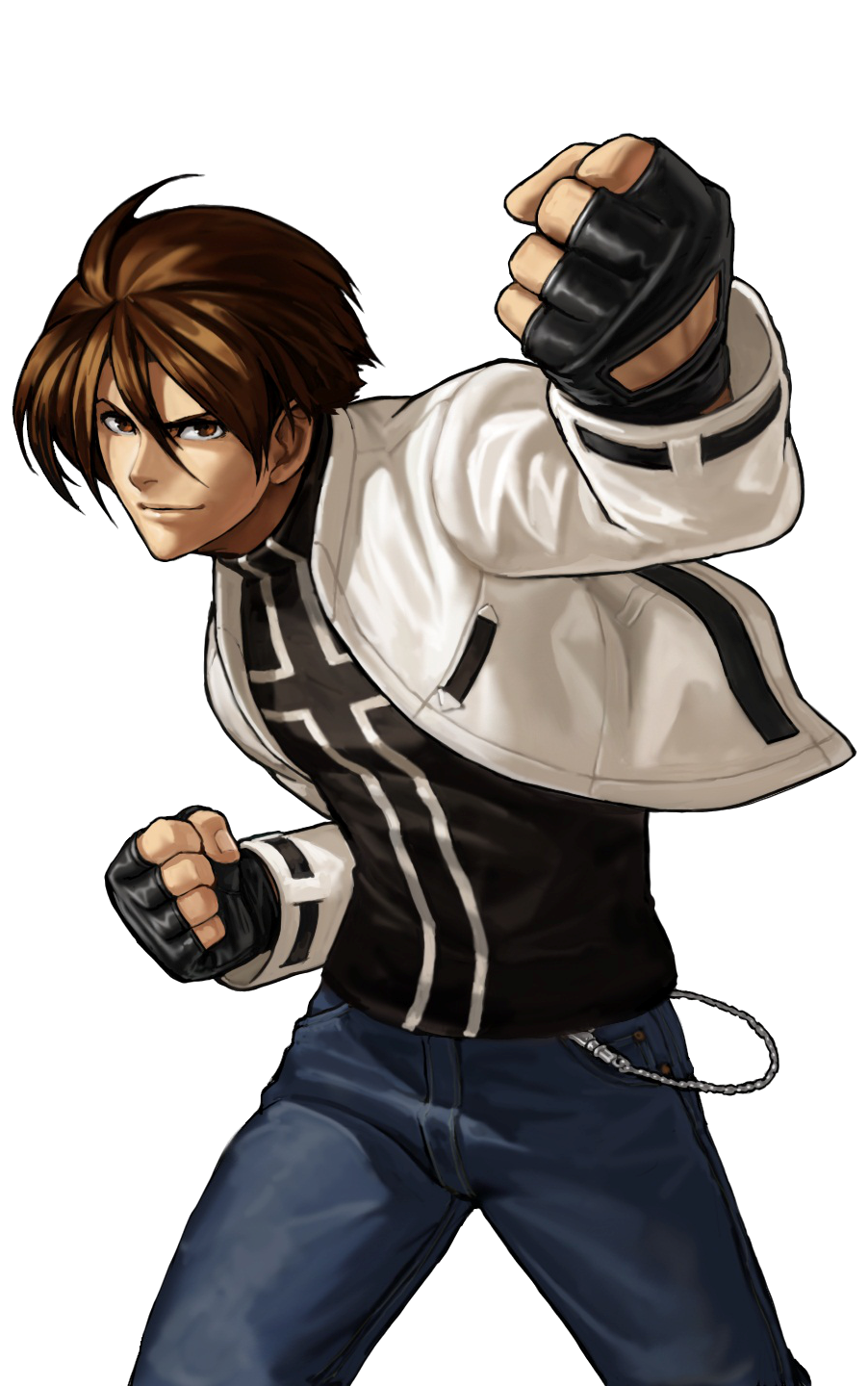 Image - Kyo-nests-kof13 png - SNK Wiki - King of Fighters  Samurai    King Of Fighters Characters Kyo