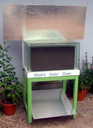 solar powered oven designs. box cooker design,