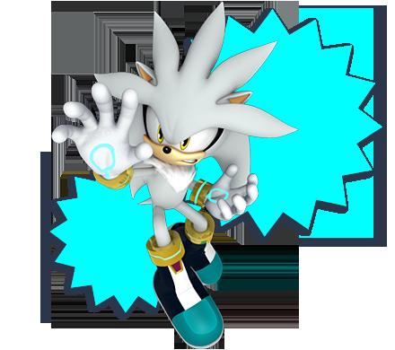 Sonic Generations Modern Models/Metal Sonic Model REQUEST