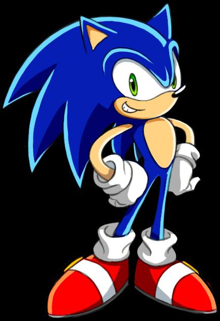Sonic Archie Comics Vs Ppg Battles Comic Vine
