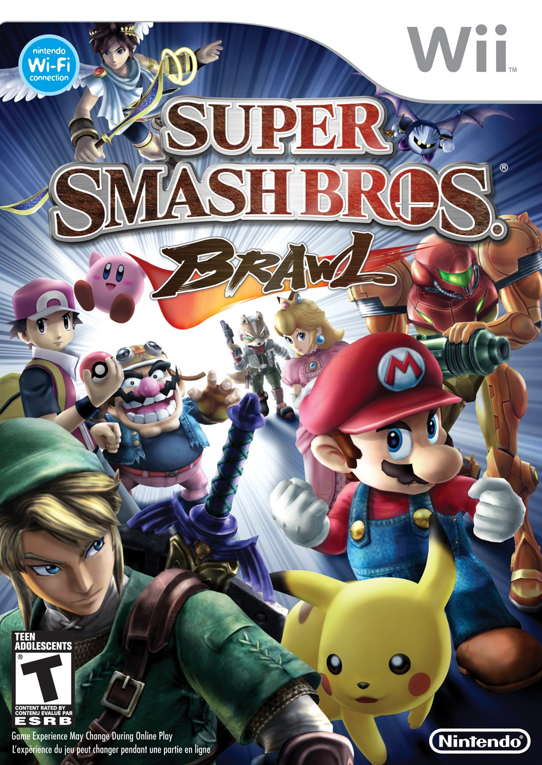 Favorite Wii Game and Why You Like it? Super_smash_bros_brawl