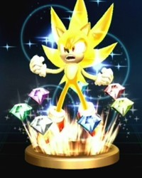Super+sonic+the+hedgehog