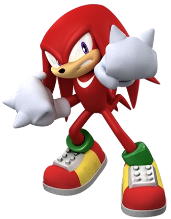 knuckles hedgehog. Talk:Knuckles the Echidna