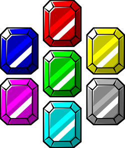 Sol Emeralds - Home Wiki