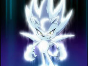 Sonic X Who Is Nazo | RM.
