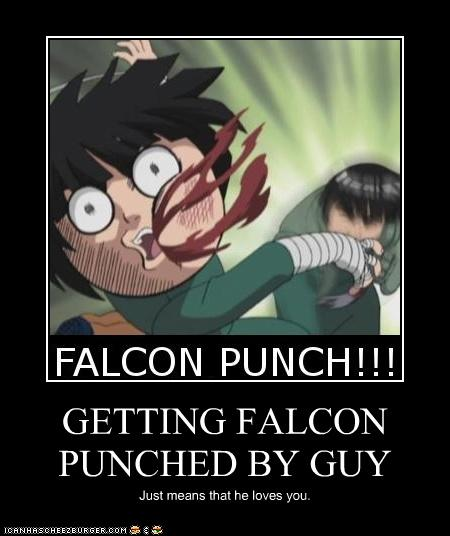 Tman Zone GETTING_FALCON_PUNCHED