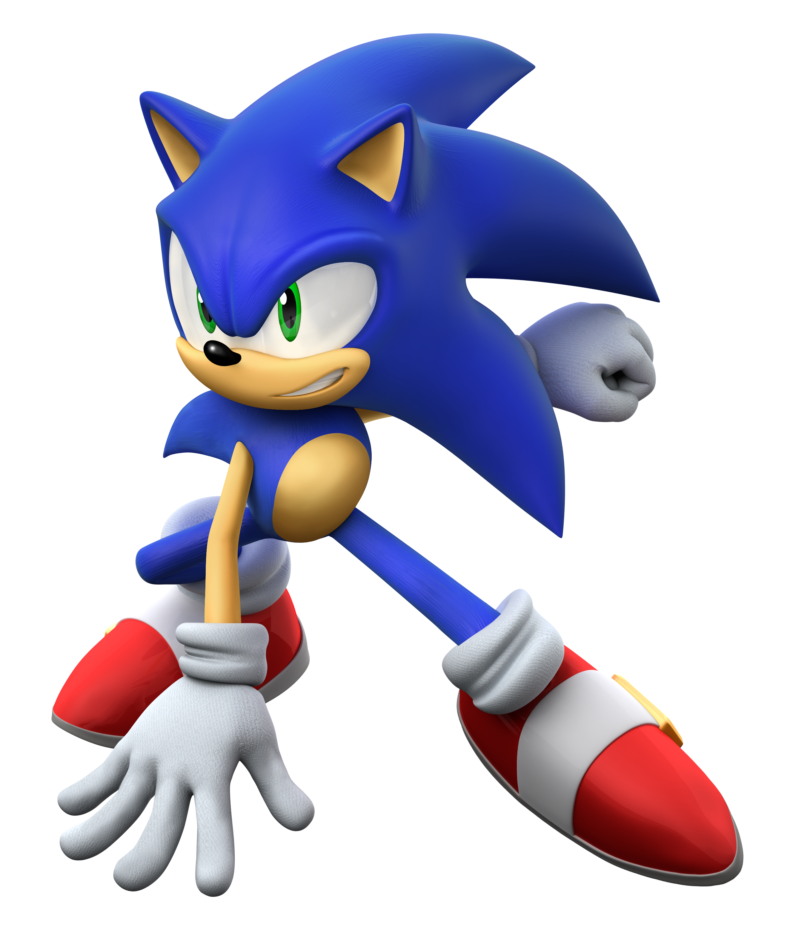 Bild - Sonic The Hedgehog Wallpaper by Prowermaster.png – SonicWiki