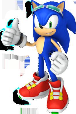 Die neue Steckbriefvorlage Sonic-Free-Riders-Characters-artwork-Sonic