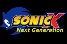 Characters - Sonic x Season 4 Wiki