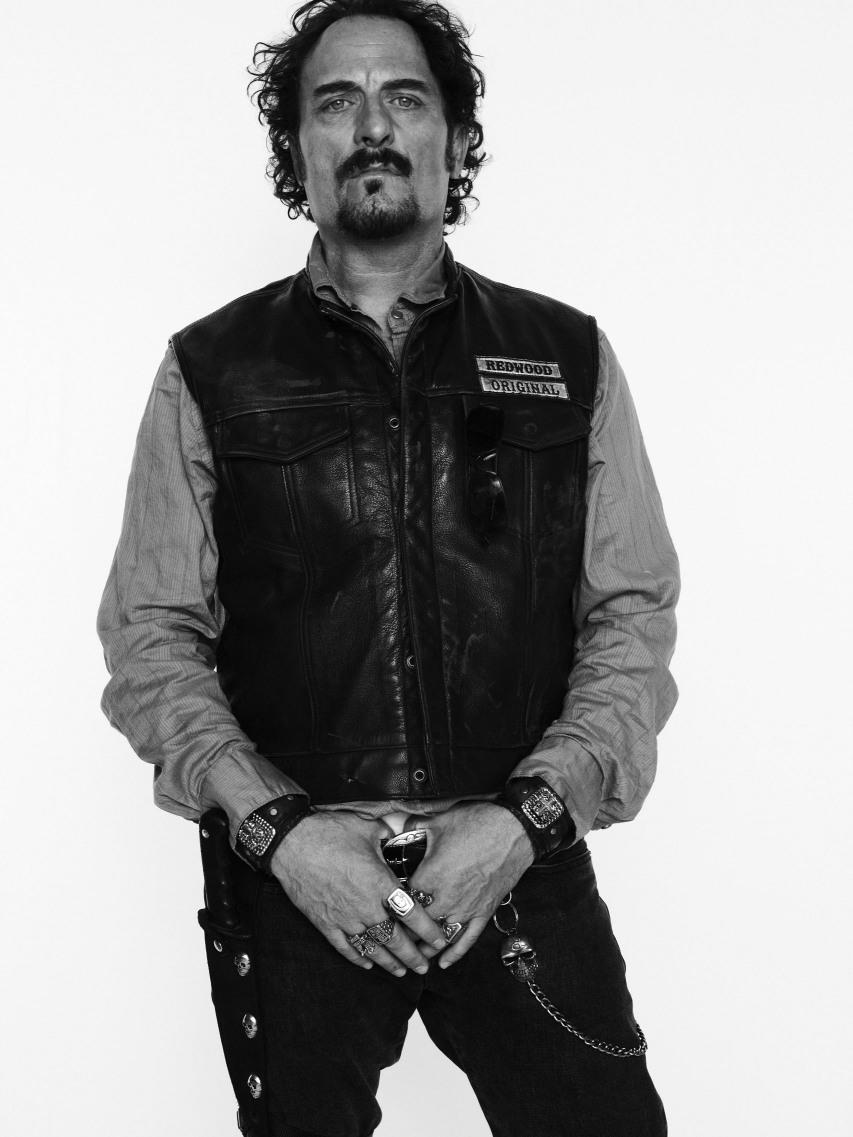 Kim Coates From Sons of Anarchy