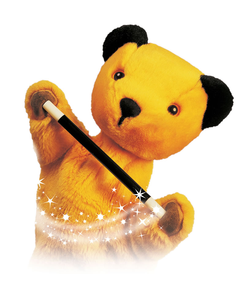 User:Thomasfan - Sooty Database Wiki