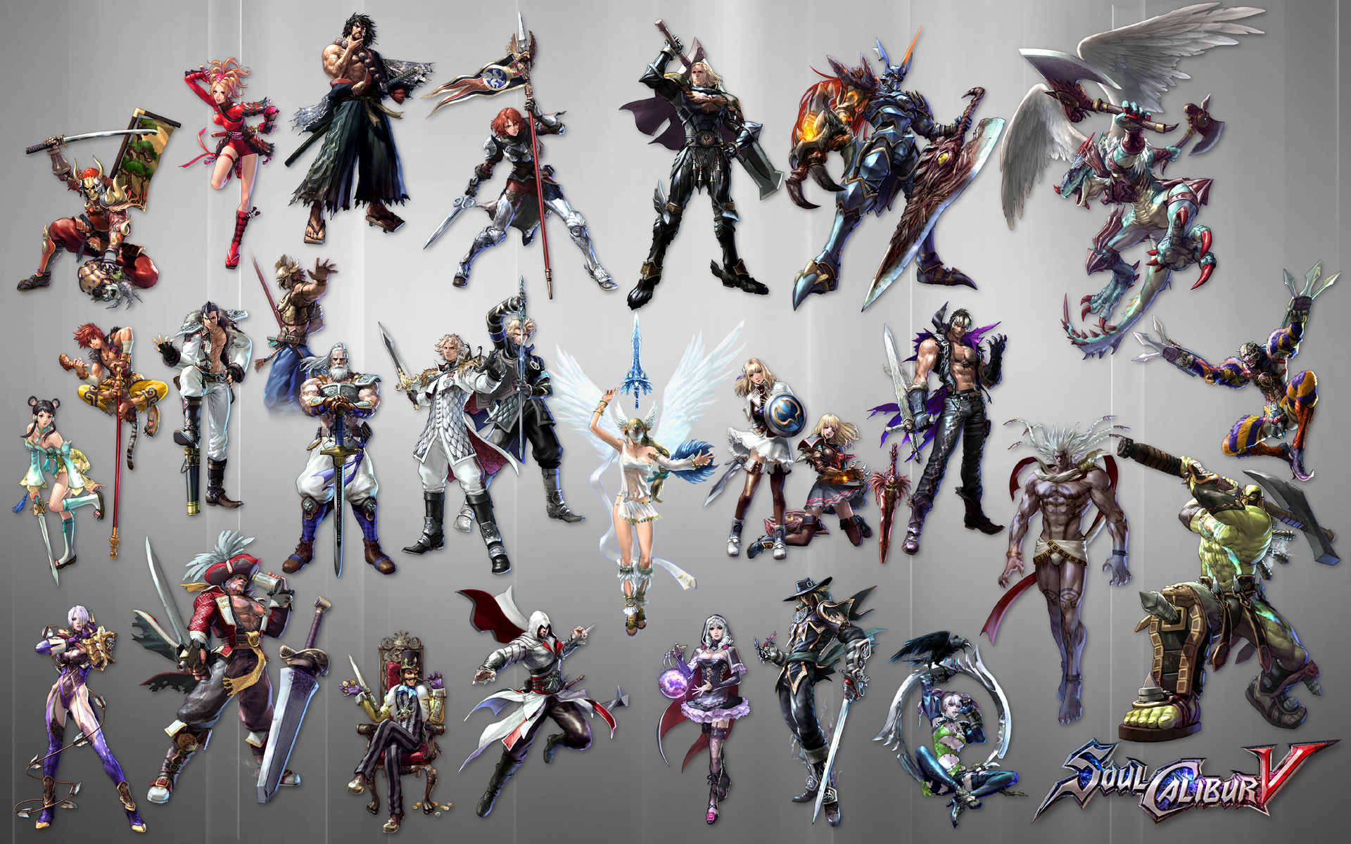 1 920   215  1 200 pixels  file size  1 13 MB  MIME type  image jpegSoul Calibur 1 Characters