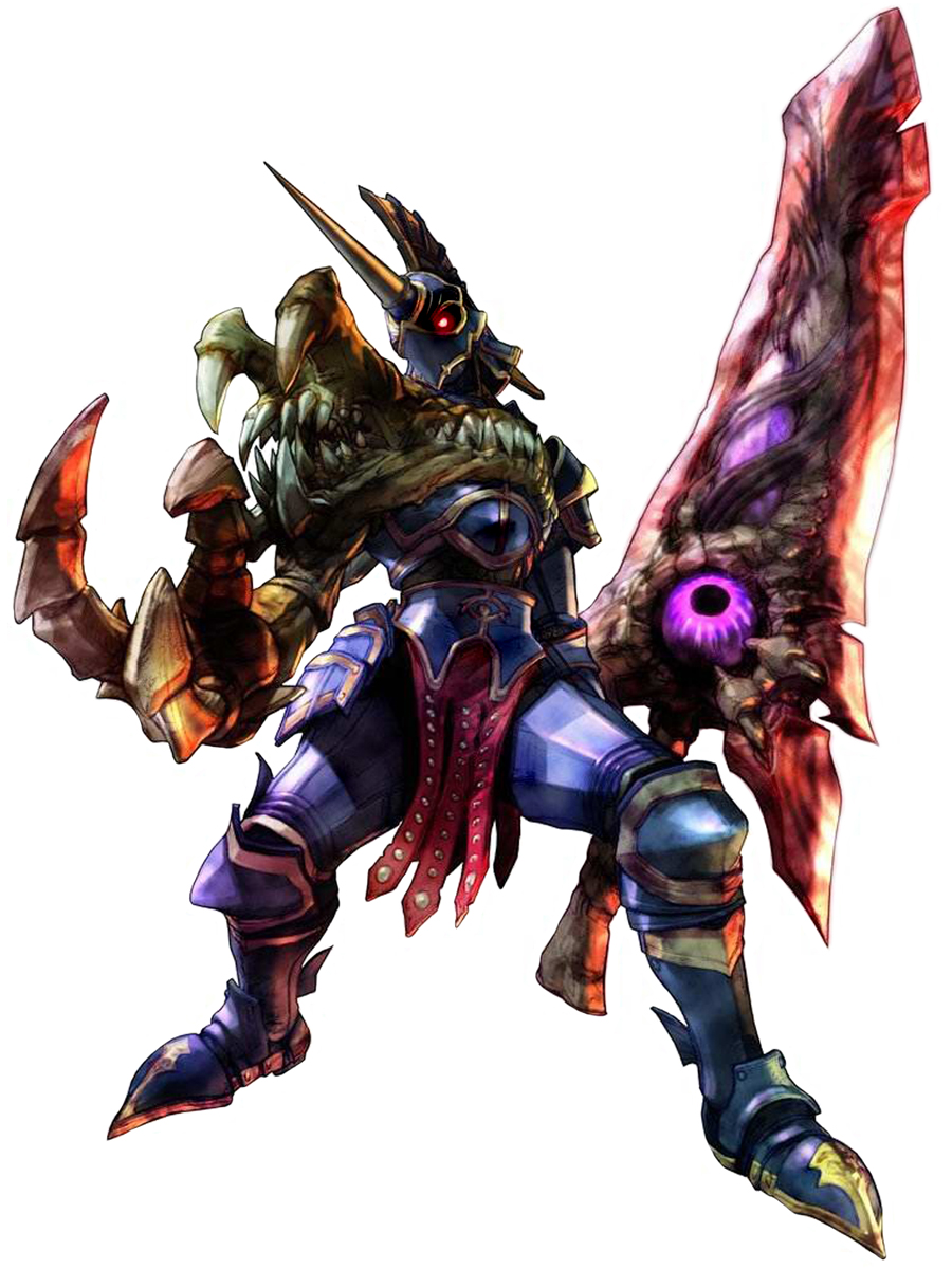 Nightmare - The Soulcalibur Wiki - Soulcalibur 4, Soulcalibur 3 ...