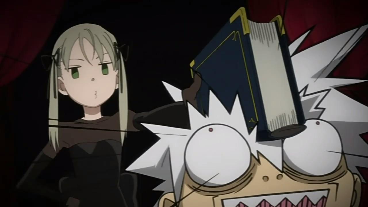 [General] 36 días, 36 animes ~ Maka_Chop