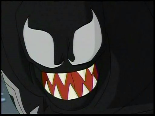 The spectacular spider man venom - photo#24