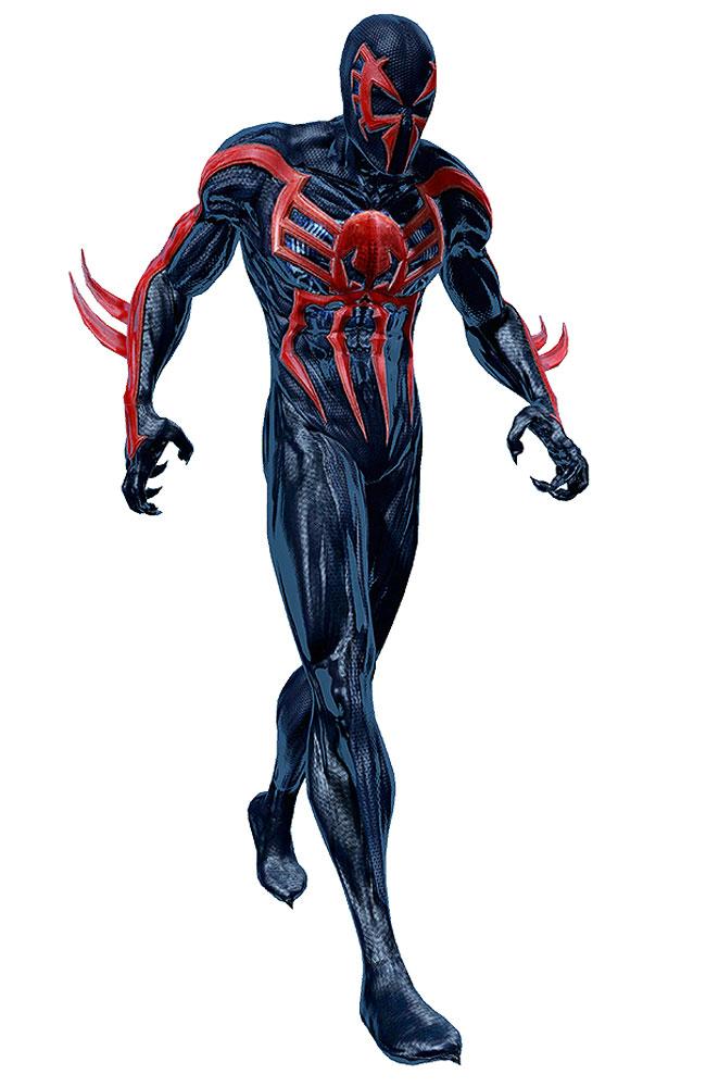 10 kostum spiderman terbaik sepanjang masa versi mtv
