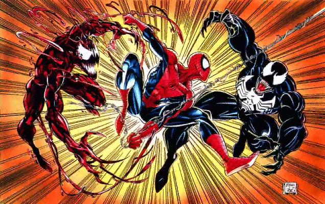 Spider-Man Spiderman3