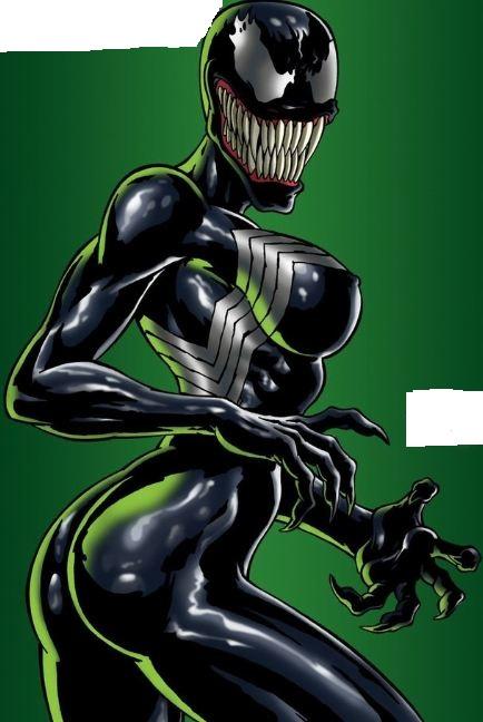 She venom anne weying jpg
