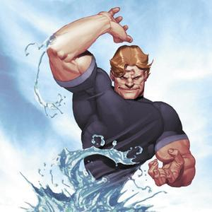 Hydro-Man - Spider-Man Wiki - Peter Parker, Marvel Comics, Amazing ...