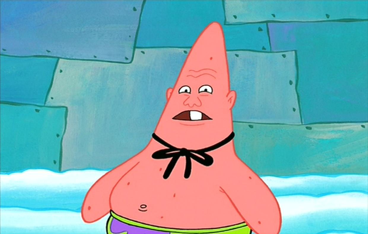 Best Of The Surprised SpongeBob Meme!  SMOSH