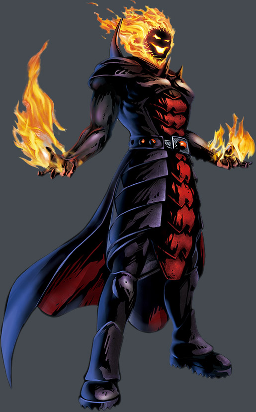 Top10 Villanos mas poderosos de marvel ( 2º parte)