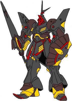 """MS-15K Gyan Kai """"Bishamonten"""" - SRT MUSH Wiki"""