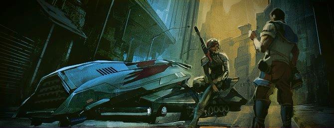 Starcraft Rol