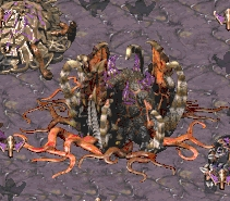 No higher resolution available Zerg Overmind Eye