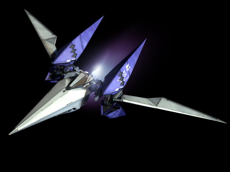 Taller de Encargos Oficial: Naves espaciales [Pide aquí tu nave espacial] Arwingassault