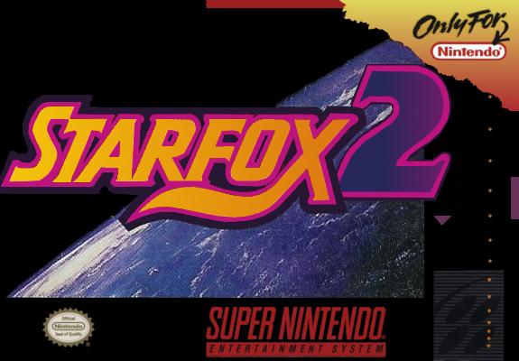 star fox 2 rom english patch