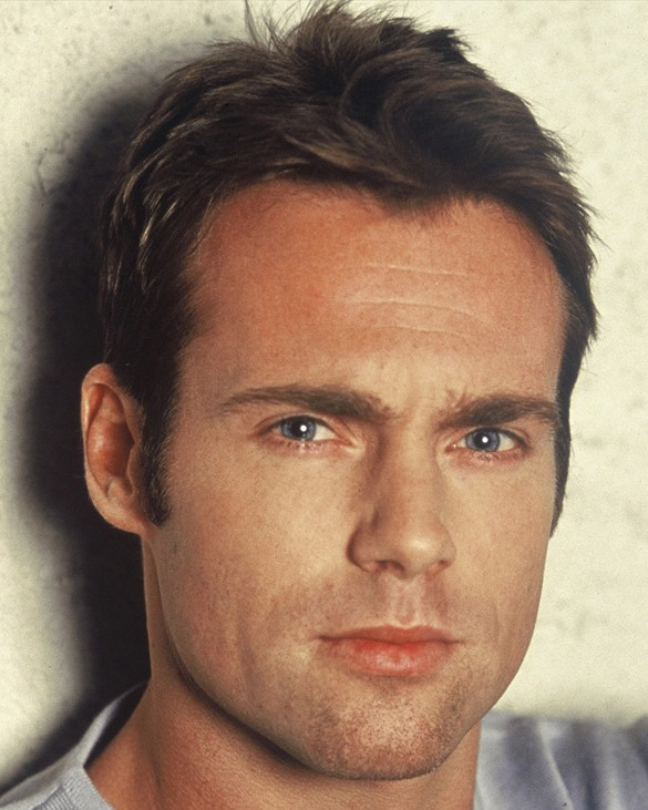 Michael Shanks - Images Colection