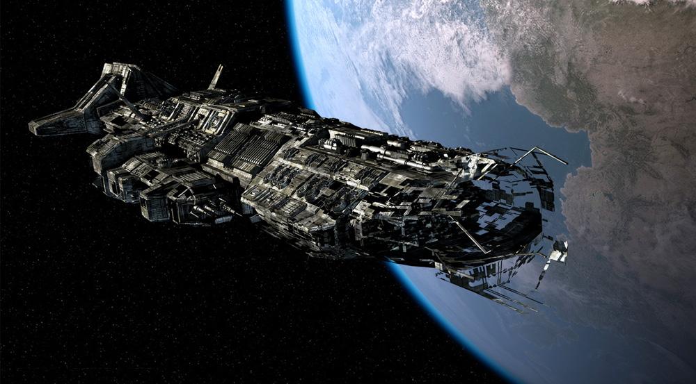 Aurora - Stargate Wiki