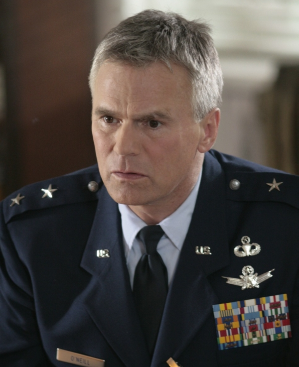 Jonathan J. O&#39;Neill - Stargate Wiki