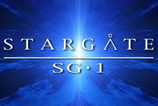 Sg1 title Upcoming July Specials and the Stargate P90