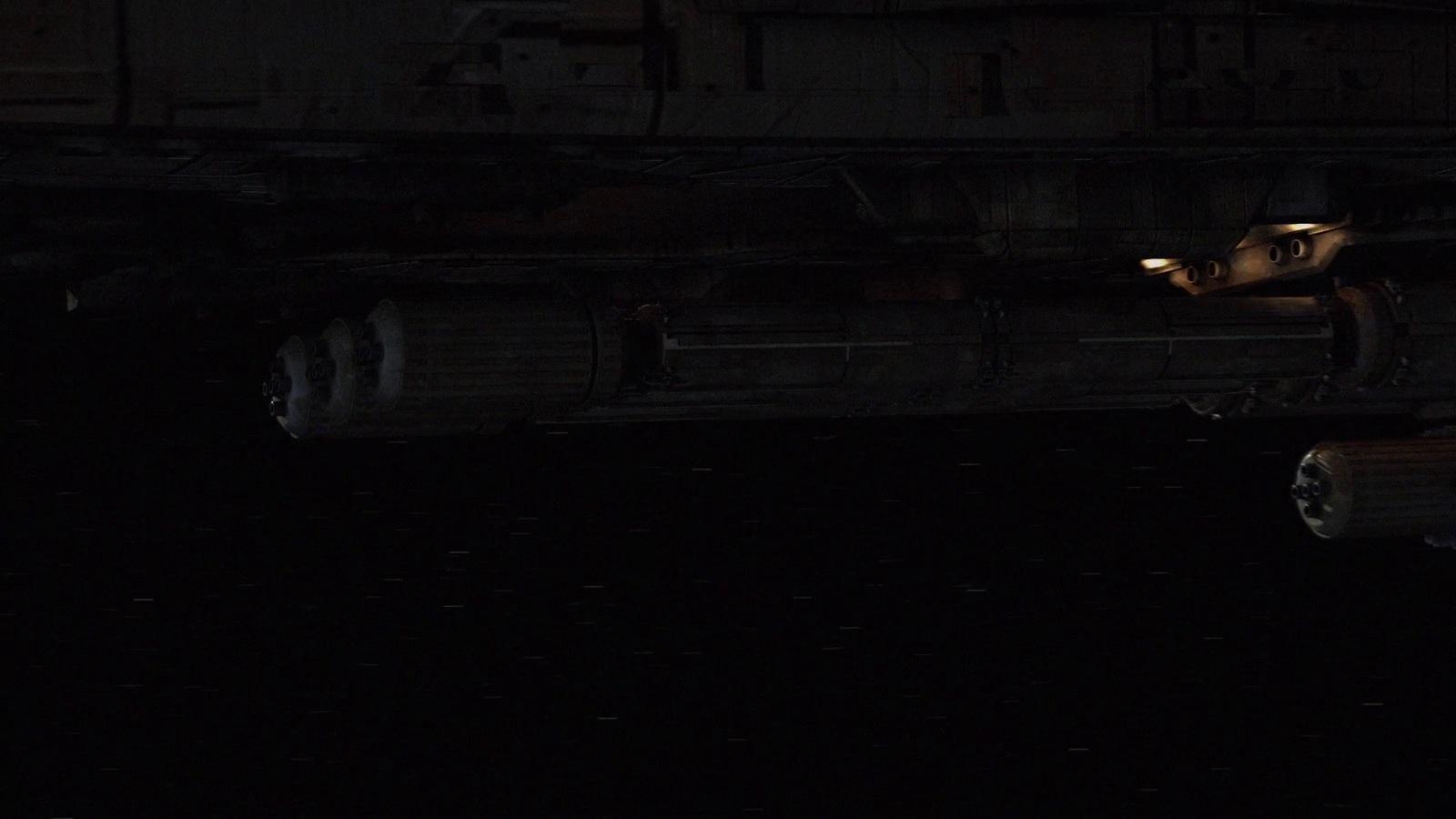 Canon ventral du Destiny DestinyMainWeapon
